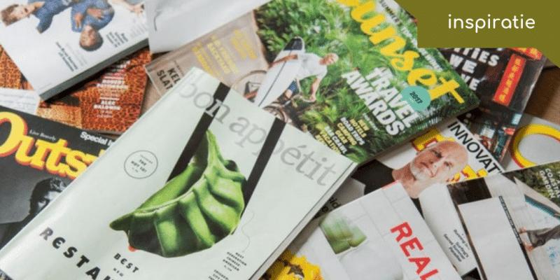 buitenlandse kranten en tijdschriften