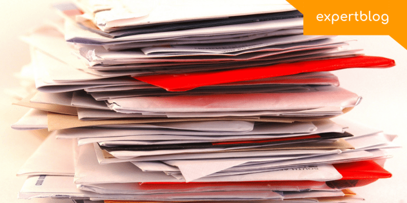 Slush Pile. Hoe gaat een uitgeverij om met ongevraagd toegestuurde manuscripten