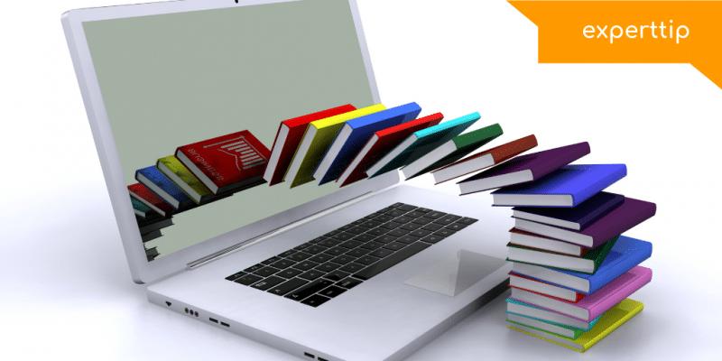 een boek in eigen beheer: zelf je boek uitgeven