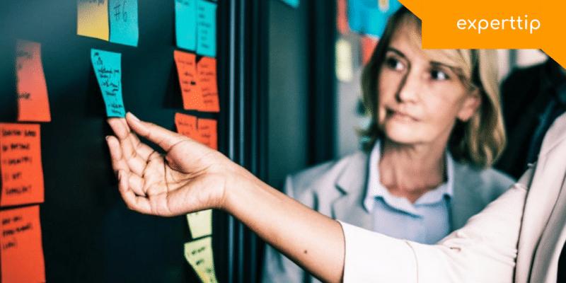 een businessplan opstellen in 13 overzichtelijke stappen