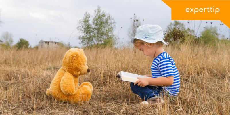 Een kinderboek schrijven in 4 stappen met tips van een succesvol kinderboekenschrijfster
