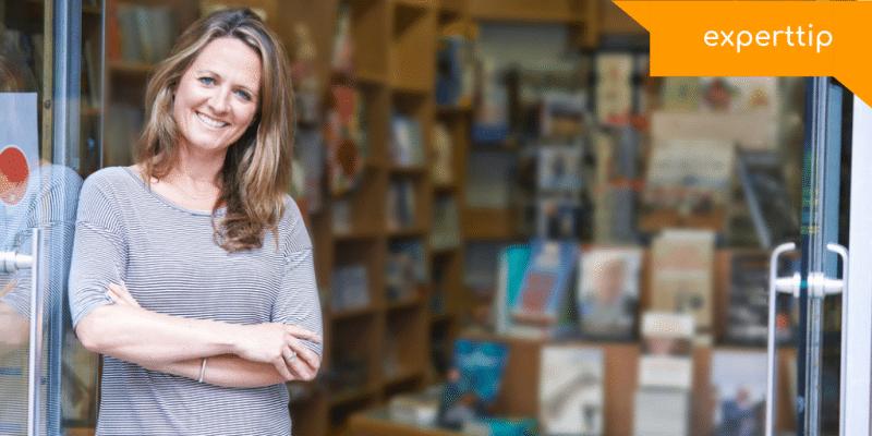 uitgever vinden voor je boek