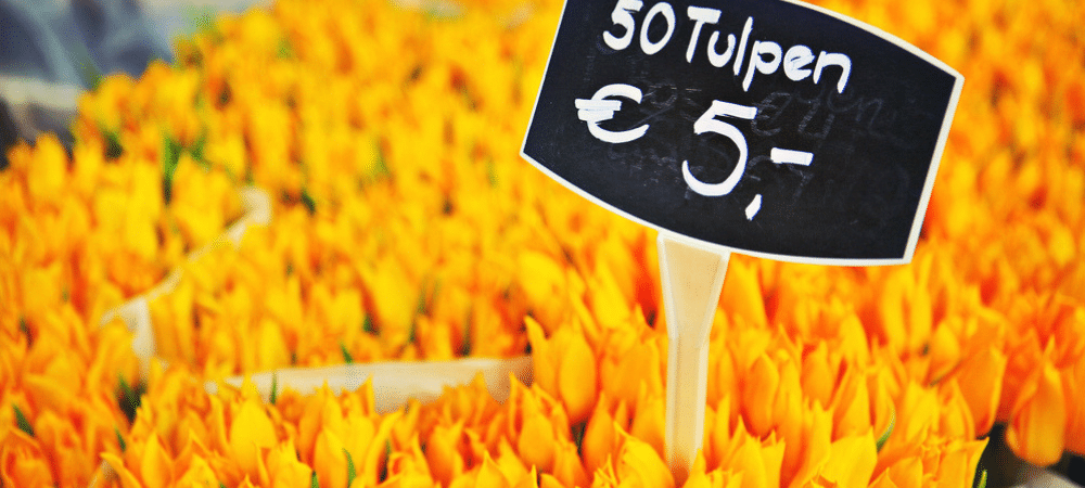 Hollandse producten in het buitenland
