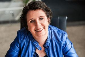 Linda Krijns contentmarketeer