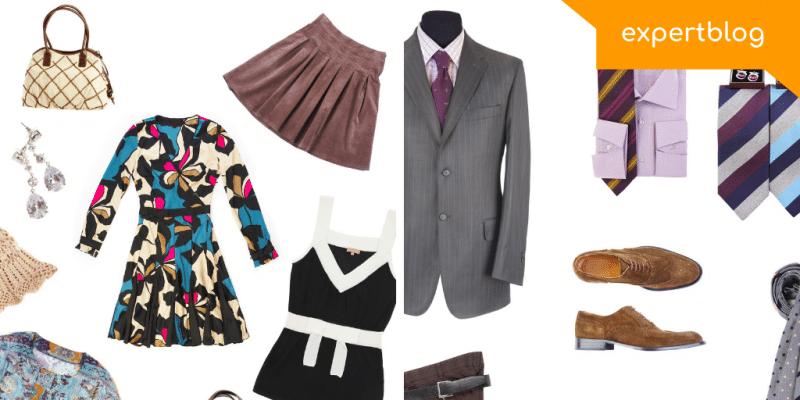 kledingadvies wat past bij je jou, je doel en de situatie