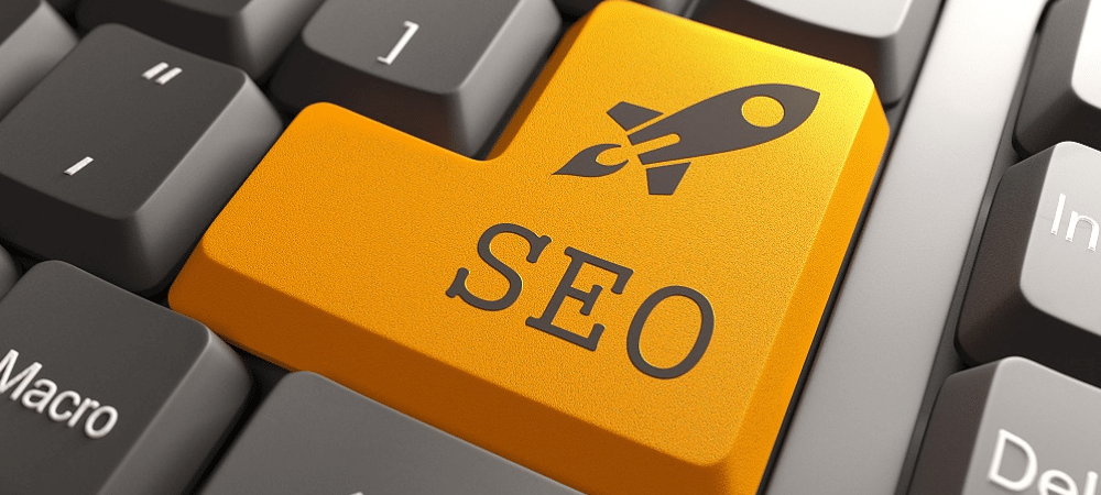 seo als online marketingtechniek
