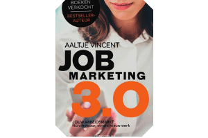 Jobmarketing 30.0 boek