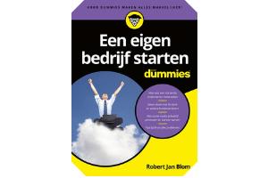Een praktisch boek met veel kennis en tips voor wie een onderneming wil starten of dat overweegt.