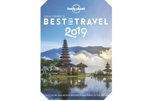 Best in Travel 2019 Lonely Planet
