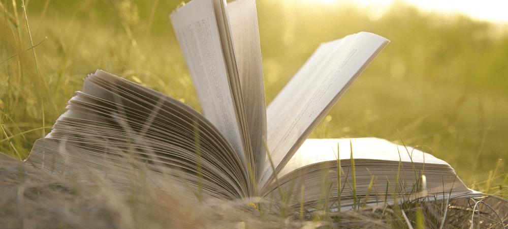 bedenk wat je wilt met een boek in eigen beheer
